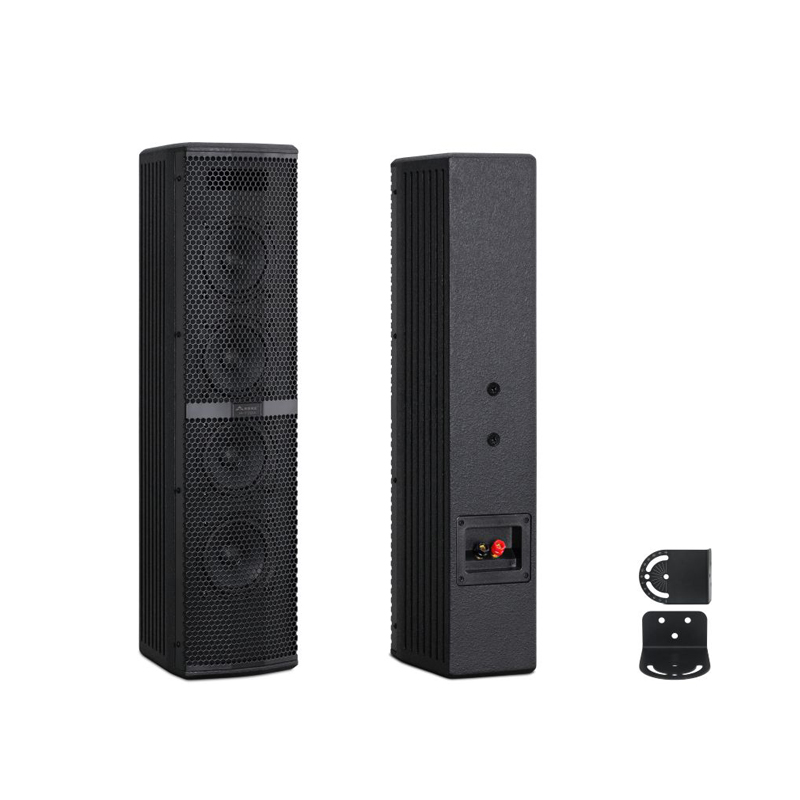 ST-445L  全频会议音箱